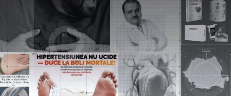 Пахнет крупным скандалом. Одна газета в Румынии провела расследование в отношении LeadBit и Everad.