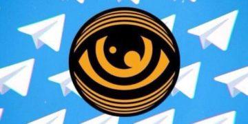"""Разработчик телеграм бота """"Глаз Бога"""" создал короткий гайд по созданию собственной копии бота"""