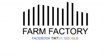 Заливай ФБ по новому. FarmFactory — обзор уникальных аккаунтов ФБ, Google и TikTok