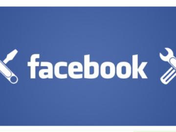 Регистрируем приложение на Facebook: детальная инструкция