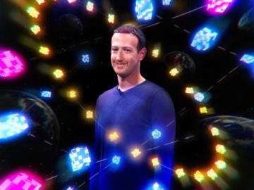 Facebook планирует провести ребрендинг компании