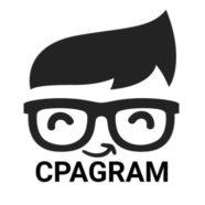Рисунок профиля (CPAGRAM)